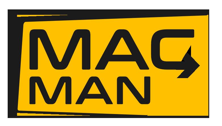 MACMAN Pro Ltd.