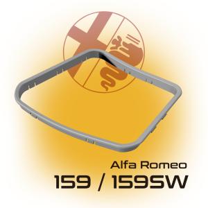 Alfa Romeo Gear Shifter Frame Brera